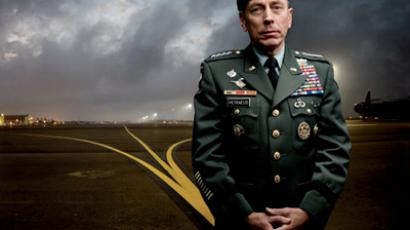 US General David Petraeus (Image from 4.bp.blogspot.com)
