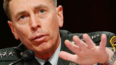 General David Petraeus (Image from philebersole.wordpress.com)