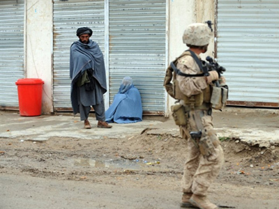 US soldier to face trial for Afghan civilian murder