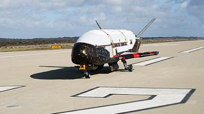 Top secret X-37B space craft to launch again