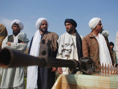 US seeks open talks with Taliban