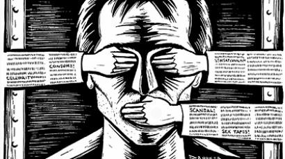 Media gagged: Hungarians hungry for journalistic freedom