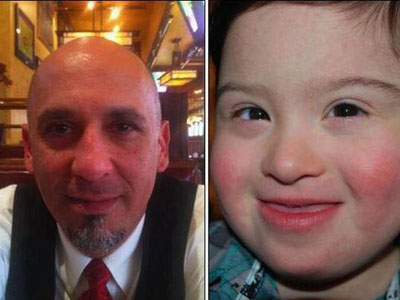 Waiter who defended child with Down syndrome funds scholarship