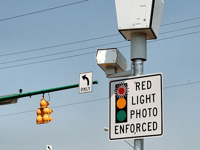 A gift to drivers? Washington may void speeding fines