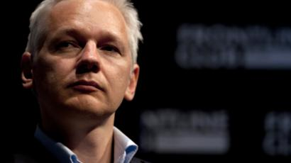 WikiLeaks founder Julian Assange. (AFP Photo / Warren Allott)
