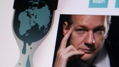 Visa blocks WikiLeaks donations again