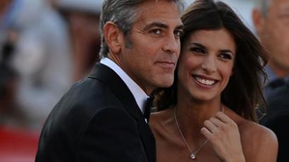 George Clooney plans to become governor of California before fighting for presidency