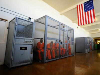 Innocent Americans spent at least 10,000 years in jail