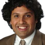 Sreeram Chaulia