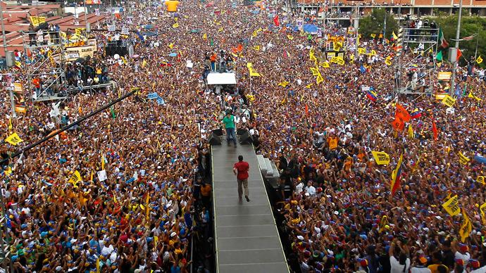 Chavez copycat vs. US poster boy: 'Either way prospects ...