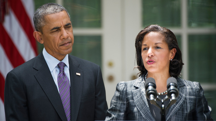 Susan Rice and the illusion of change