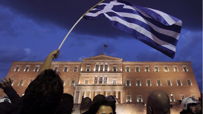 Debt of Sisyphus: Greek economy's coma is a misguided political experiment
