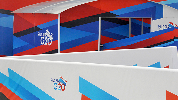 G20: West to present its tax suicide note