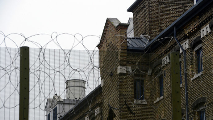 Criminalized poor are swelling Britain's 'labor camps'