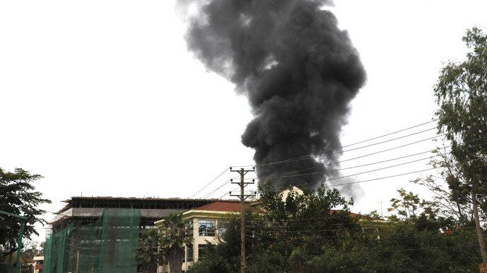 Nairobi tragedy: Carnage foretold