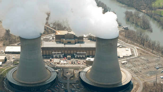 Uranium diet: US nuclear power industry could face fuel shortage