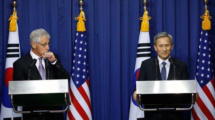 No sunshine: Preemptive strike rationale deepens N. Korean status quo