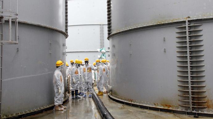 Fukushima Impossible Tokyo Olympics Si