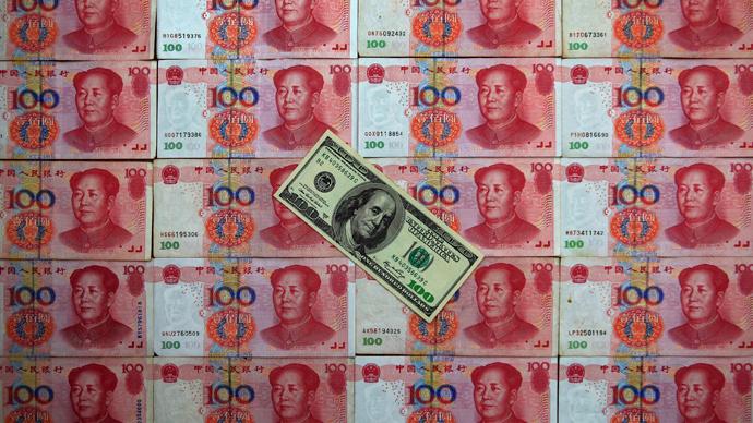 Renminbi rising: China's 'de-Americanized world' taking shape?
