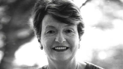 Pediatrician anti-nuclear advocate Helen Caldicott will answer your questions at Google Hangout