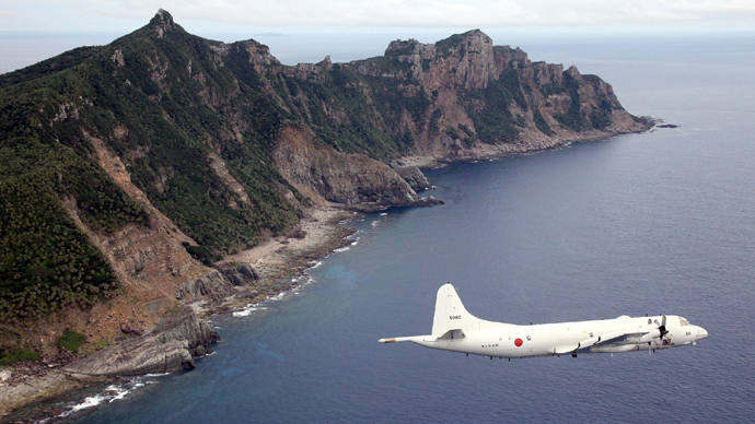 US flyover in China-Japan island row: Will the real provocateur please stand up?