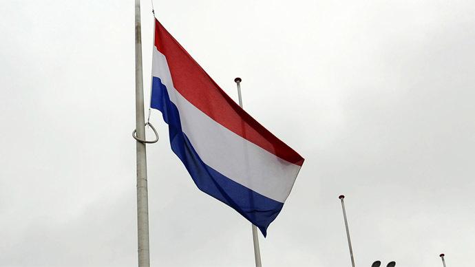 Dutch downgraded: EU shoots messenger