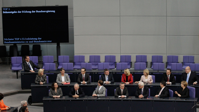 Putting the German govt in dock over surveillance may strike back at NSA