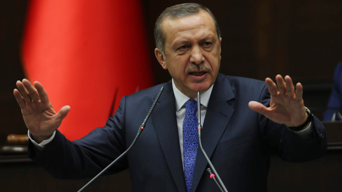 ​Erdogan vs Gulenists: Drawing Turkey away from independent foreign policy