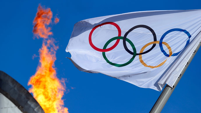 Sochi Games under fire: 'Pravda on the Potomac' and elsewhere