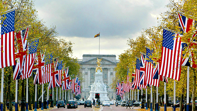 One Last Year In The Sun For Uk Us Special Relationship