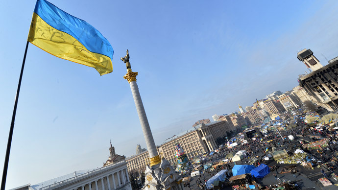 'Ukraine will only get a pittance from the US and the EU'