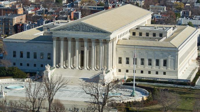 US Supreme Court's war on civil liberties