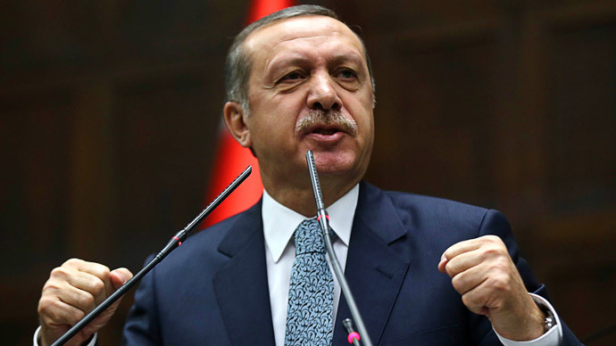 Tayyip's tapes: Muslim democracy, sleaze and bribery
