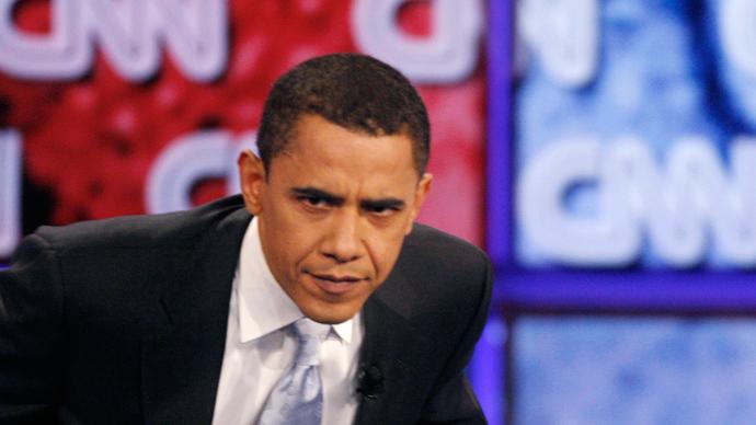 US President Barack Obama (Reuters / Jason Reed)