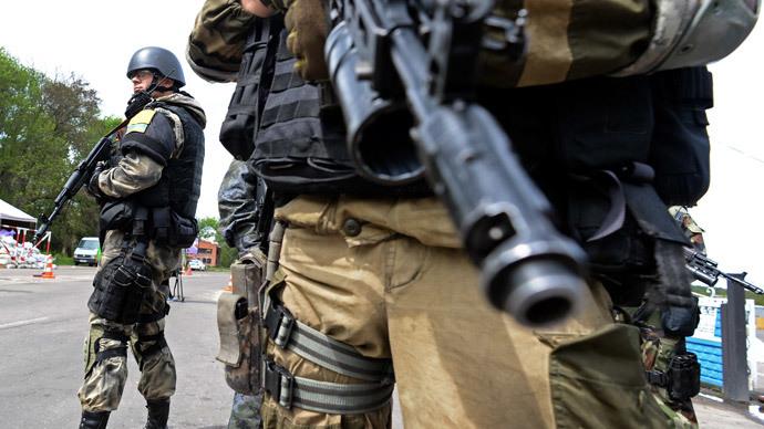 US hypocrisy over Ukraine 'absolutely stunning'