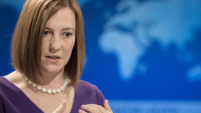 ​'US not in a hurry to protect journalists not echoing party line'