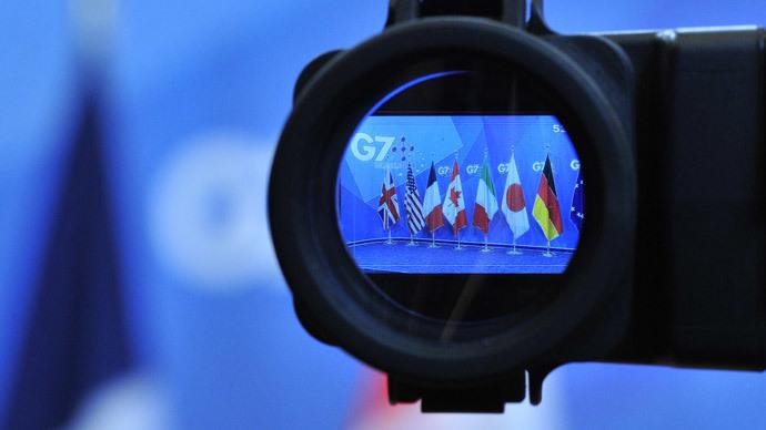 AFP Photo / Georges Gobet