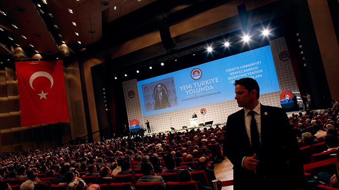 Strange days ahead: Turkey's presidential elections 2014