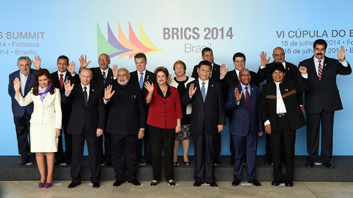 Big BRICS for smaller nations: How unconditional can the NDB conditions be?