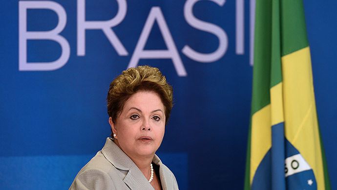 Brazil elections: Rousseff still the favorite, but Silva's nomination casts doubts