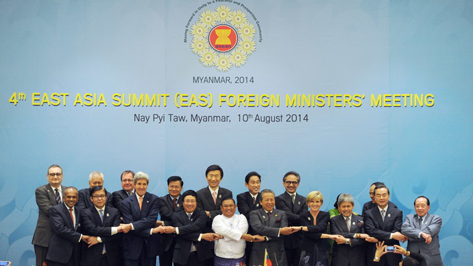 ​Decoding Myanmar's intricate ties with major foreign powers