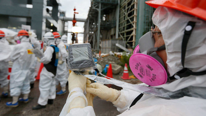 'TEPCO covered up the truth about Fukushima disaster'