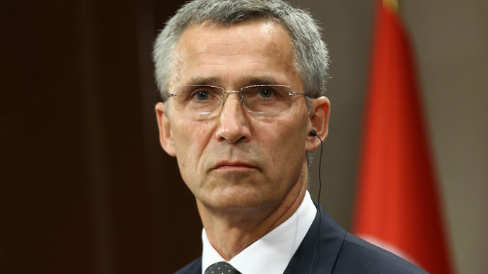 'NATO a great threat to the security of its members, rest of the world'