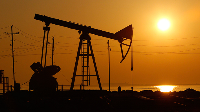 Cheap oil, falling ruble, but 'things not as bleak as they might seem'