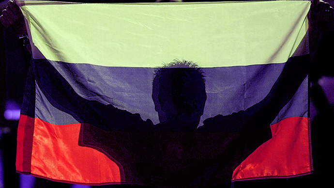 ​'Negative press about Russia affects Fitch ratings'