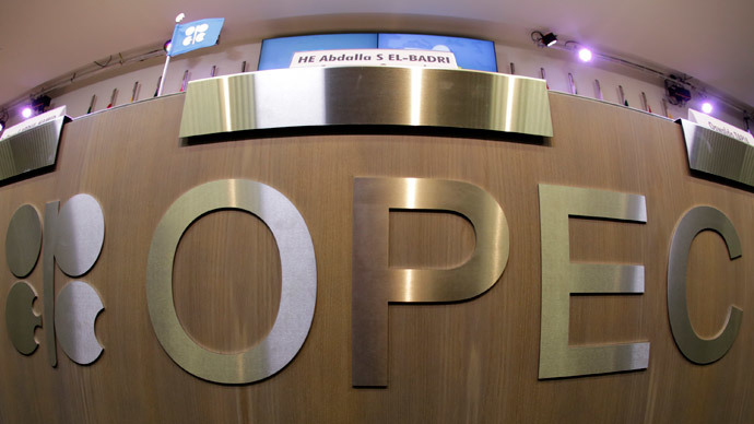 'If OPEC members keep defending their share, all of them will lose'