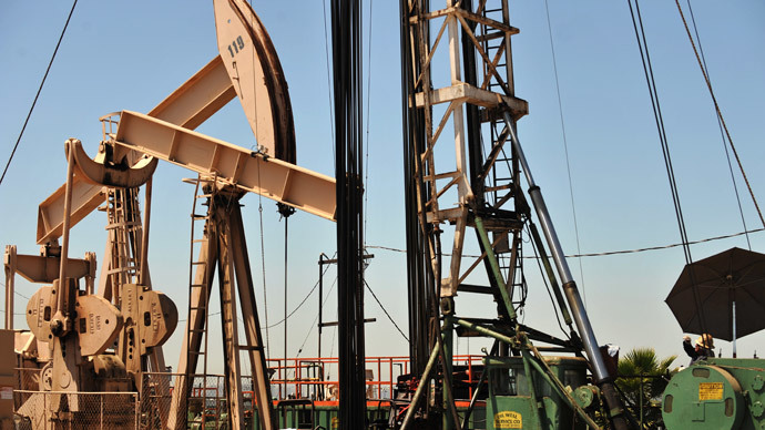 'OPEC split into two camps'