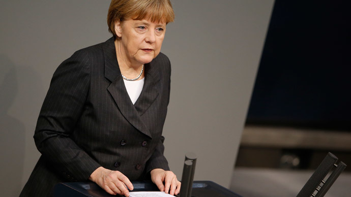 'Queen of Europe'? 2015 will be the defining year for Angela Merkel's Chancellorship