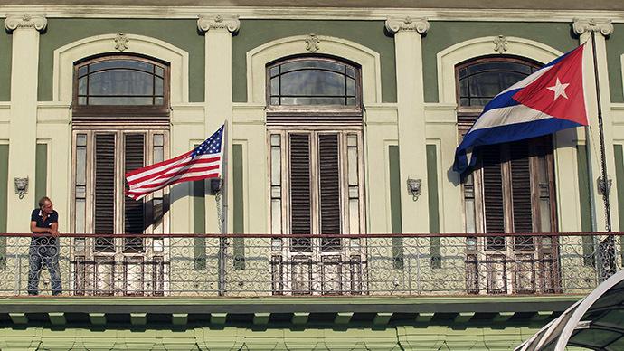 US-Cuba thaw opens door to 'American Trojan horse'
