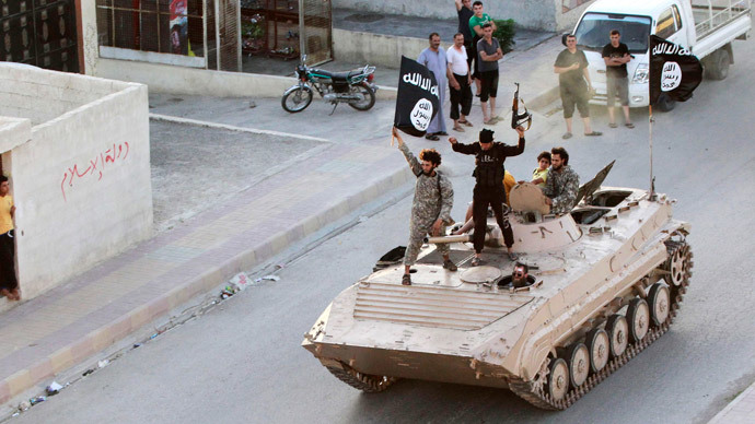 'Total rethink of countering terrorist financing needed in case of ISIS'